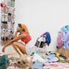 Garderobes veidošanas principi. 1.daļa