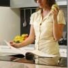 5 veselīga uztura receptes un viena ātrā diēta