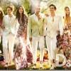 2011 gada vasarīgais trends – ziedu raksti