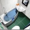 Kā iekārtot mazu vannas istabu