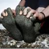 Swiss Protection Sock – zeķes aizstāj apavus