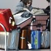 Sievietes un viņu somiņas