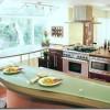 Krāsas virtuvē un mūsu apetīte