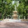 Pēterburgas dārzi
