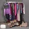 Apģērba krāsa un sievietes raksturs