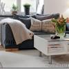 5 plusi, kas piemīt tikai maziem dzīvokļiem