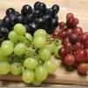 Darba dienu diēta – tām, kurām garšo vīnogas