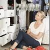 Kāpēc mēs nēsājam tikai 10-20% no savas garderobes