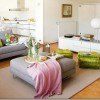 Vēl 8 padomi, kā vizuāli palielināt istabu