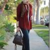 10 padomi, kā būt stilīgai arī rudenī