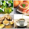 Produkti, kuri dedzina taukus