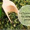 Par zaļo tēju un kā to pareizi pagatavot
