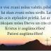 Lai skan zvani mūsu sirdīs – Kristus augšāmcēlies!
