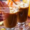 Trīs gardas kafijas receptes šīm brīvdienām