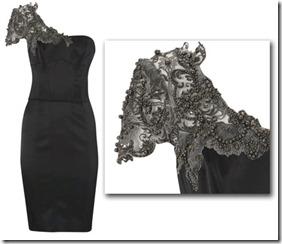 melna kleitina