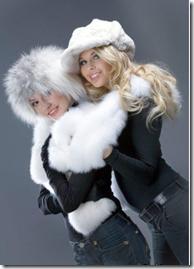 ziemas cepures 2010-2011