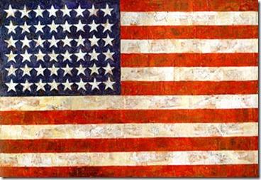Džaspera Džonsona  karogs