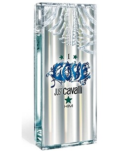 Just Cavalli I Love Him Roberto Cavalli