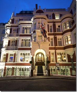 St. James Hotel&Club-1