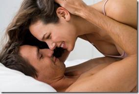 attiecības gultā