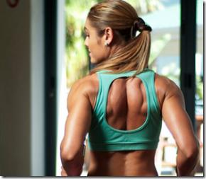 efektīvi vingrojumi mugurai