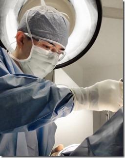 plastiska ķirurģija