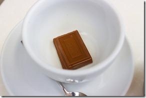 sokolade brokastis