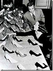 Salvatore Ferragamo apavu linija
