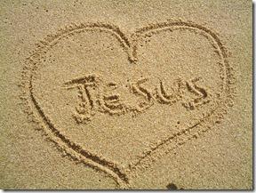 Jēzus tavā sirdī