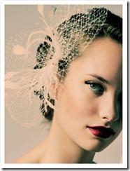līgavas frizuras