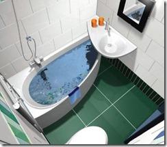 neliela vannas istaba
