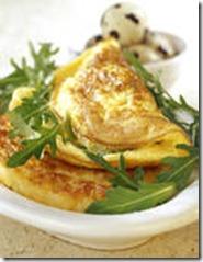 paipalu olu omlete