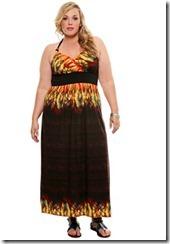 kleita apaļīgai sievietei (2)