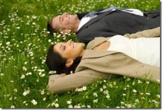 attiecības starp vīrieti un sievieti