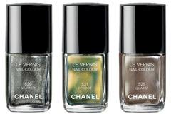 Chanel nagu lakas 2011