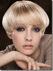 īsu matu griezums