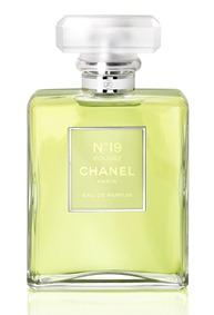 Chanel № 19 Poudre smaržas