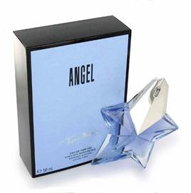 Thierry Mugler Angel smaržas
