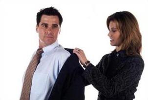 sievas un vīra attiecibas