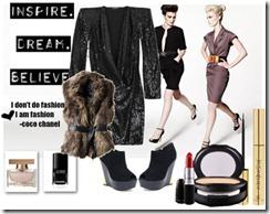 Mazā melnā kleitiņa (2)