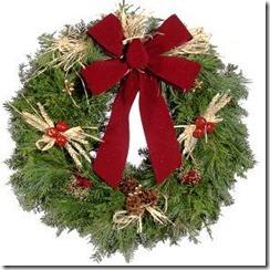 Ziemassvētku vainags (11)