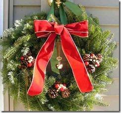 Ziemassvētku vainags (9)