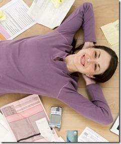 sieviete relaksējas (2)