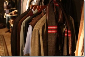 viriesu mode rudens-ziemas sezona 2011-2012