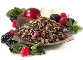 zāļu tējas