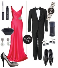 Black Tie dress kods (2)
