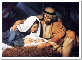 Jēzus dzimšanas diena