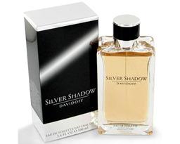 Silver Shadow by Davidoff