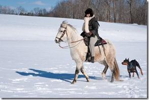 izjades-ar-zirgu
