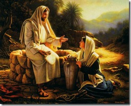 Jezus-un-sieviete